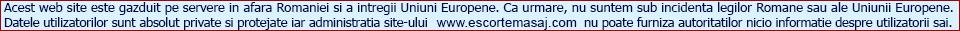 Info-Banner www.escortemasaj.com